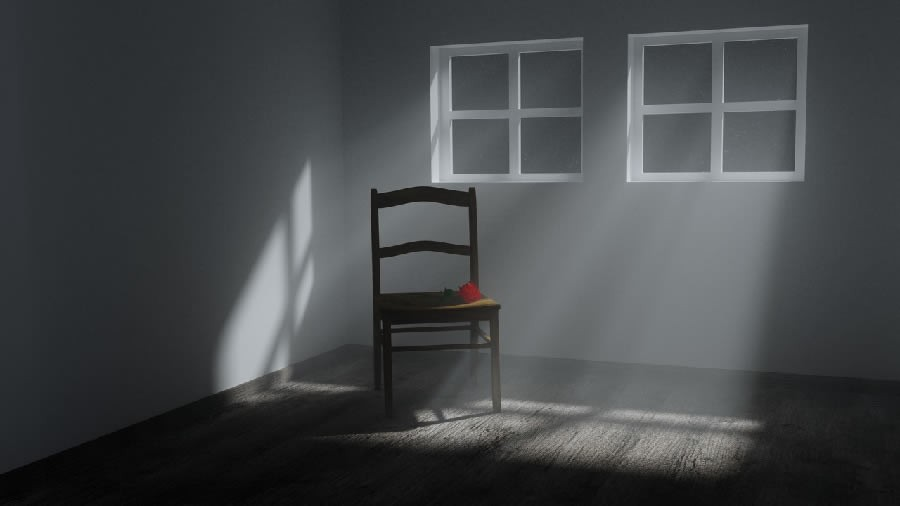 storytelling -what is a chair?