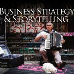 Advertising, Business Strategy, and Storytelling