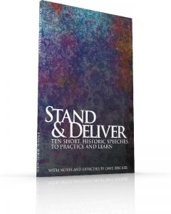 Stand & Deliver by Dave Bricker
